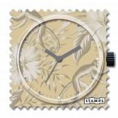 Stamps Uhr Gibbon
