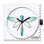 Stamps Uhr Babette
