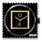 Stamps Uhr Black Dream