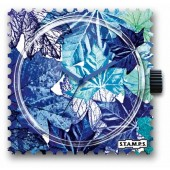 Stamps Uhr Blue Summer