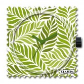 Stamps Uhr Chaos Fern