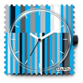 Stamps Uhr Chipmunk