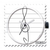 Stamps Clef