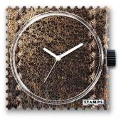 Stamps Uhr Cowboy