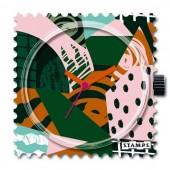 Stamps Crazy Jungle