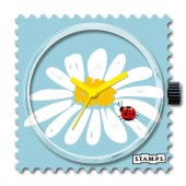 Stamps Uhr Daisy