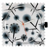 Stamps Uhr Diamond Crystal