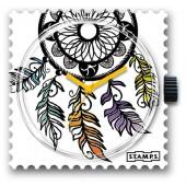 Stamps Uhr Dreamcatcher