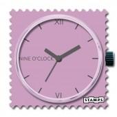 Stamps Dusky Pink
