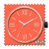Stamps Uhr Fresh Coral