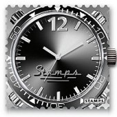 Stamps Uhr Water-Resistant Mr Bigboss
