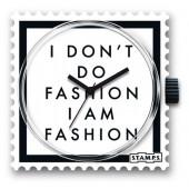 Stamps Uhr I Am