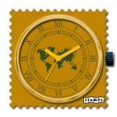Stamps Uhr Lark