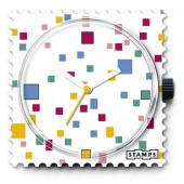 Stamps Uhr Leap In Time