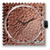 Stamps Uhr Leather Case