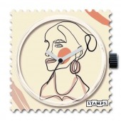 Stamps Loveliness