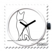 Stamps Lovely Cat
