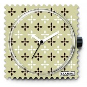 Stamps Uhr Mary
