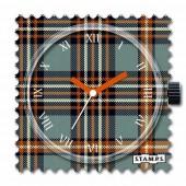 Stamps Petrol Karos