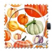 Stamps Pumpkin