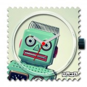 Stamps Robot