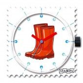 Stamps  Rubber Boots