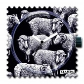 Stamps Sheeple