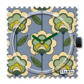 Stamps Uhr Wallpaper