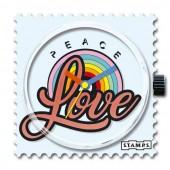 Stamps Uhr Woodstock