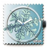 Stamps X-Mas Ice Watch