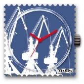 Stamps Water-Resistant Boom Cranes