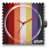 Stamps Uhr Water-Resistant Cozy Room