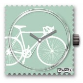 Stamps Uhr Water-Resistant Lance