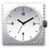 Stamps Uhr Water-Resistant Shadow