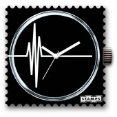 Stamps Uhr Water-Resistant Sinus