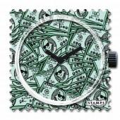 Stamps Uhr Water-Resistant Las Vegas