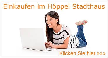 Höppel Stadthaus Shops