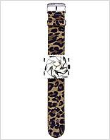 Stamps Armband Leo