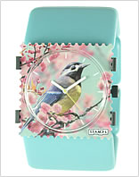 Stamps Armband Belta Ice Cream