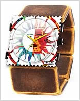 Stamps Armband Belta Indian