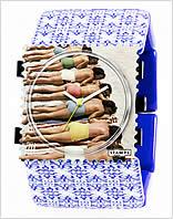 Stamps Armband Belta Porcelain