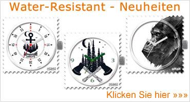 Stamps Water-Resistant Neuheiten